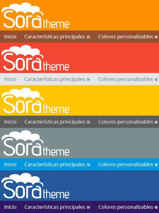 sora-colores